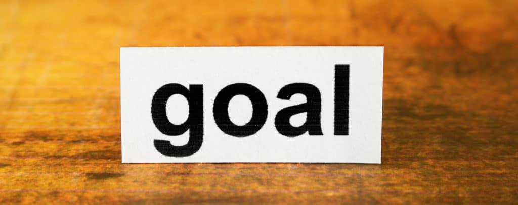 content marketing smart goals