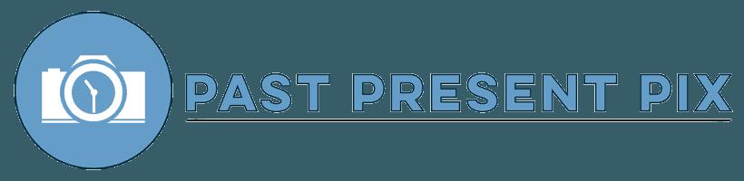 past present pix logo
